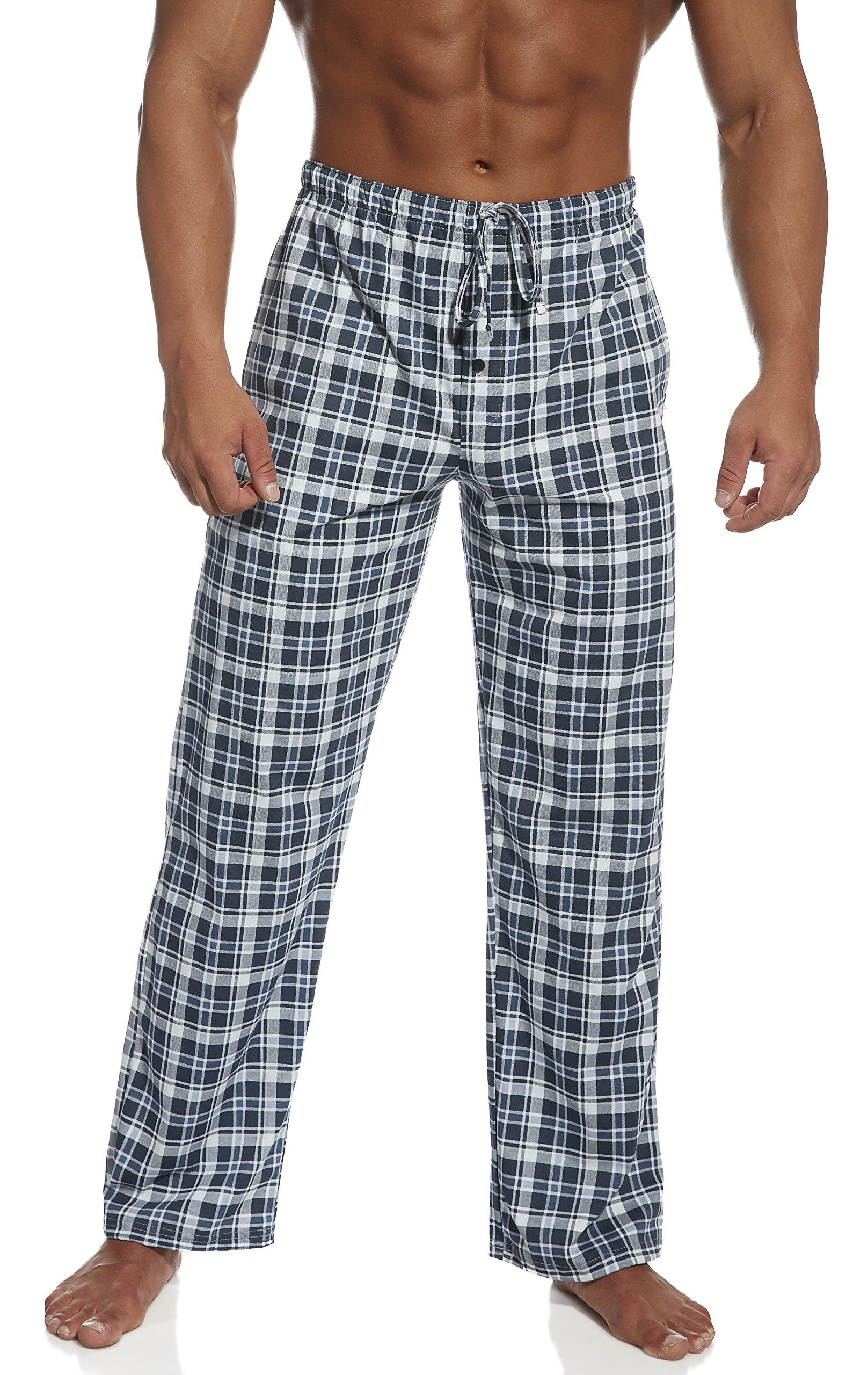 Cornette Hombre Pantalones de Pijamas Ropa CR-691 product image