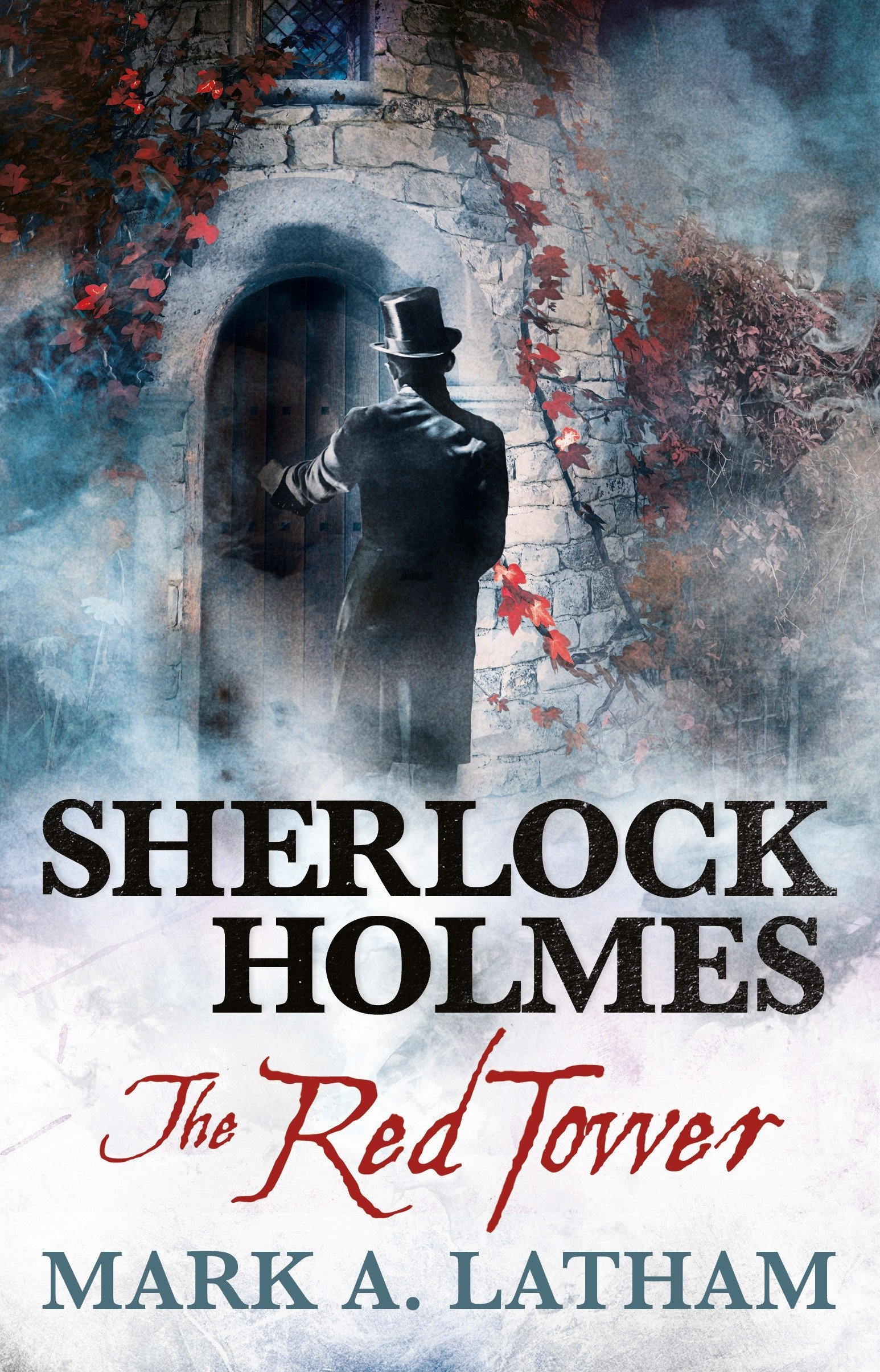 Image result for Sherlock Holmes The Red Tower