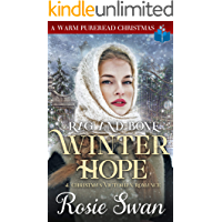 Rag and Bone Winter Hope: A Christmas Victorian Romance