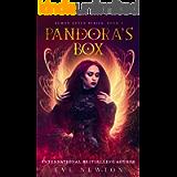 Pandora's Box: Demon Queen Series, Book 2: Fantasy Reverse Harem Romance