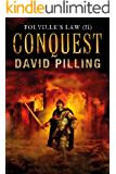 Folville's Law (II): Conquest