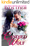 Candied Wolf: A Kinship Cove Fun & Flirty Romance (Mates & Macarons Book 1)