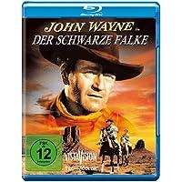 Der schwarze Falke [Blu-ray]