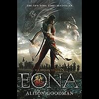 Eona: Return of the Dragoneye (English Edition)
