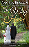 The Way Home (Sweet Passion Book 3)