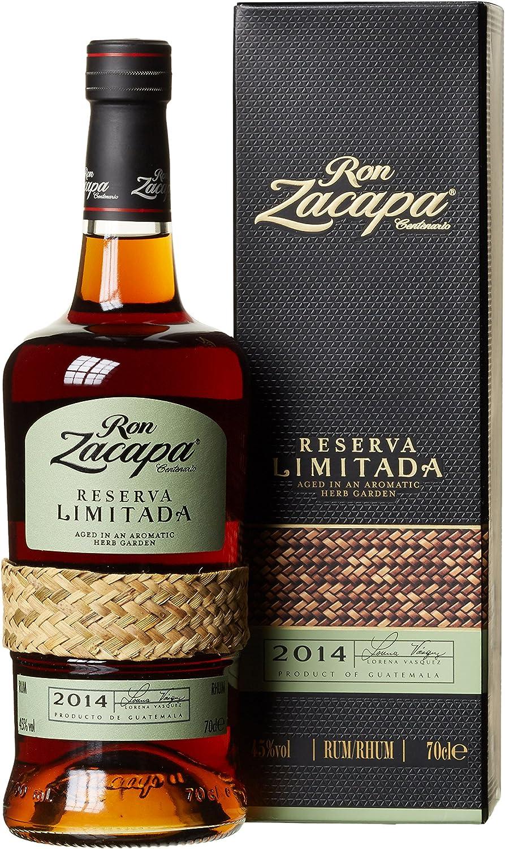 Zacapa Centenario Reserva Limitada Ron - 700 ml