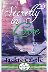Secretly In Love (Madison Creek Town Series Novella Book 1) Kindle Edition