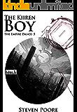 The Kiiren Boy (The Empire Dance Book 3)
