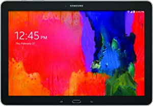 Samsung Galaxy Note Pro 4G LTE Tablet, Black 12.2-Inch 32GB (AT&T)