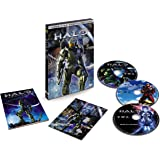 Halo Legends (3枚組) [DVD]