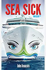 Sea Sick Kindle Edition