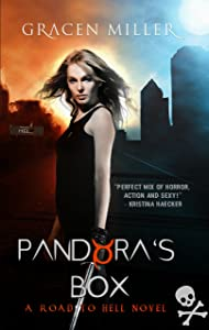 Pandora's Box (Road to Hell series #1)