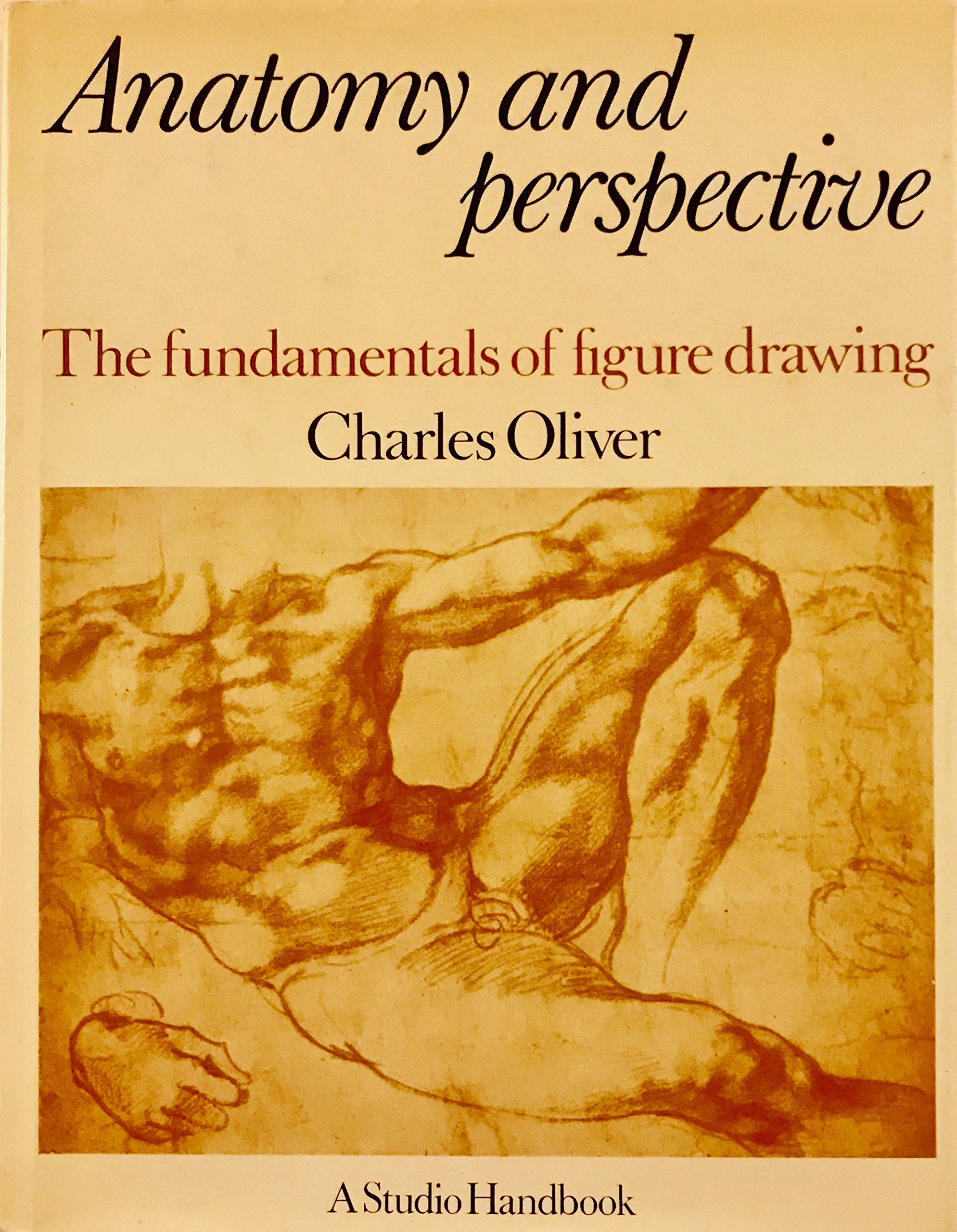 Amazon.in: Buy Anatomy and Perspective: 2 Book Online at Low Prices ...