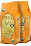 Heather's Tummy Fibers-Organic Acaia Fiber, 1lb (2 Pack)