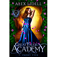 Enemy Tyes: Great Falls Academy, Episode 7