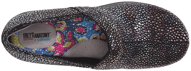 SoftWalk Women's Meredith Clog B011EYNGSI 6 B(M) US|Multi Mosaic