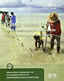 Climate Change 2014 - Impacts, Adaptation and Vulnerability: Part A: Global and Sectoral Aspects: Volume 1, Global and…