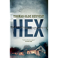 HEX book cover