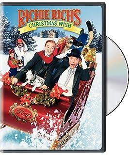 Richie Rich: Amazon.co.uk: DVD & Blu-ray