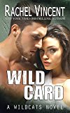 Wild Card (Wildcats Book 3)