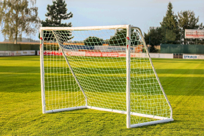 c1af6fb00f44d Portería de fútbol de PVC (3x2 m) -MODELO