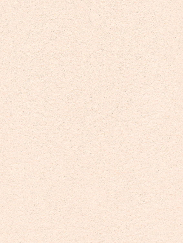 24-Piece Kunin Eco-fi Classicfelt, 9-Inch by 12-Inch, Cream
