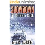 Showdown At Chimney Rock: Sarah's Run (A Five Roads To Texas Novel Book 5)