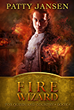 Fire Wizard (For Queen And Country Book 4)