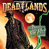 img - for Deadlands (Issues) (4 Book Series) book / textbook / text book