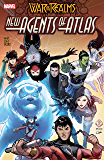 War Of The Realms: New Agents Of Atlas (War Of The Realms: New Agents Of Atlas (2019))