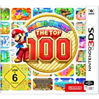 Nintendo Mario Party: The Top 100 3Ds Oyun