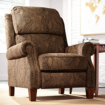 Beaumont Back Pain Recliner - Soft Skin-touch and User-friendly Chair