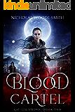 Blood Cartel (Kat Drummond Book 2)