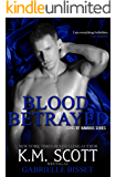 Blood Betrayed (Sons of Navarus #2)