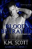 Blood Betrayed (Sons of Navarus #2)
