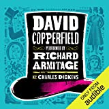David Copperfield [Audible]