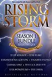 Rising Storm: Season One Bundle