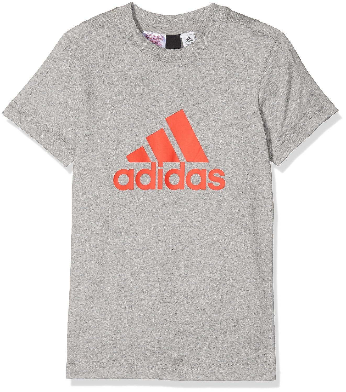 adidas Jungen Essentials Logo Tee T-Shirt adidas (ADIIT)