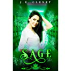 Sage: A paranormal romance (Spell Library Book 8)