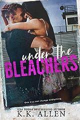 Under the Bleachers (BelleCurve) Kindle Edition