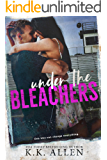Under the Bleachers (BelleCurve Book 2)
