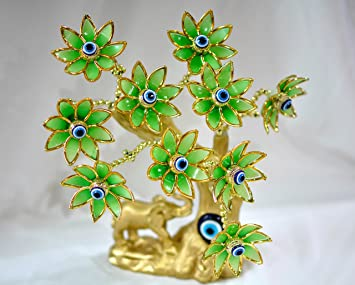 Buy Evil Eye Tree for Your Home - Remove Negative Energy from Home