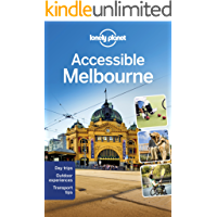 Lonely Planet Accessible Melbourne (Travel Guide) (English Edition)