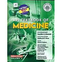 API TEXTBOOK OF MEDICINE, 11E, 2 VOLS. SET