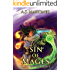 Sin of Mages: An Epic Fantasy And Sword and Sorcery Series (Rift of Chaos Book 1)