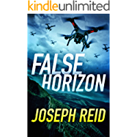 False Horizon (Seth Walker Book 2)