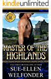 Master of the Highlands (Highland Knights Book 2)