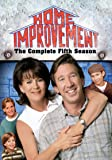 Home Improvement - The Complete Fifth Season [Region 1]
