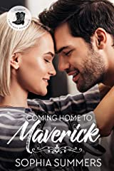 Coming Home to Maverick: Contemporary Western Christian Second Chance Romance (Cowboy Inspired Romance Book 1) Kindle Edition
