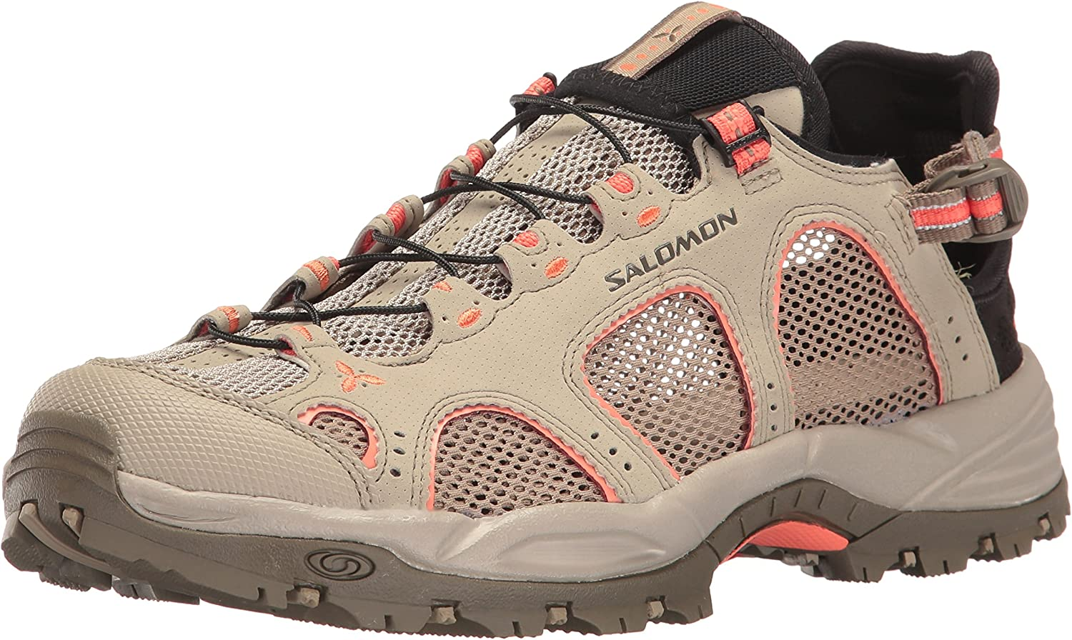 Salomon Women s Techamphibian 3 Water Shoe